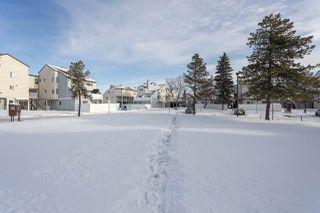 Photo 30: 221 LANCASTER Terrace in Edmonton: Zone 27 Townhouse for sale : MLS®# E4220767