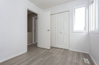 Photo 16: 221 LANCASTER Terrace in Edmonton: Zone 27 Townhouse for sale : MLS®# E4220767