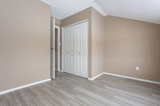 Photo 20: 221 LANCASTER Terrace in Edmonton: Zone 27 Townhouse for sale : MLS®# E4220767