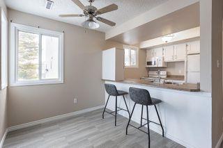 Photo 7: 221 LANCASTER Terrace in Edmonton: Zone 27 Townhouse for sale : MLS®# E4220767