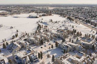 Photo 23: 221 LANCASTER Terrace in Edmonton: Zone 27 Townhouse for sale : MLS®# E4220767