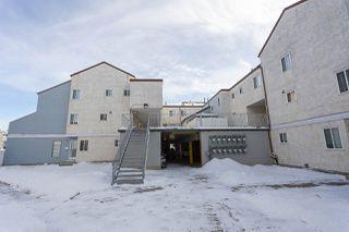 Photo 29: 221 LANCASTER Terrace in Edmonton: Zone 27 Townhouse for sale : MLS®# E4220767
