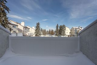 Photo 25: 221 LANCASTER Terrace in Edmonton: Zone 27 Townhouse for sale : MLS®# E4220767