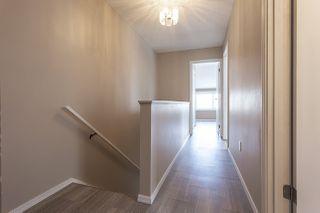 Photo 12: 221 LANCASTER Terrace in Edmonton: Zone 27 Townhouse for sale : MLS®# E4220767