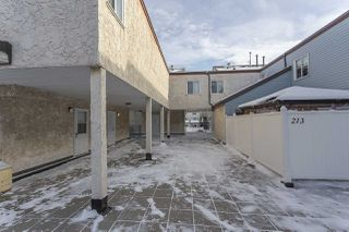 Photo 26: 221 LANCASTER Terrace in Edmonton: Zone 27 Townhouse for sale : MLS®# E4220767