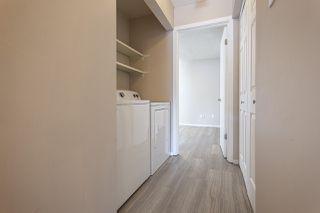 Photo 21: 221 LANCASTER Terrace in Edmonton: Zone 27 Townhouse for sale : MLS®# E4220767