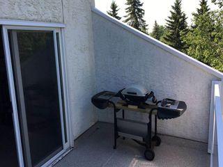 Photo 4: 221 LANCASTER Terrace in Edmonton: Zone 27 Townhouse for sale : MLS®# E4220767