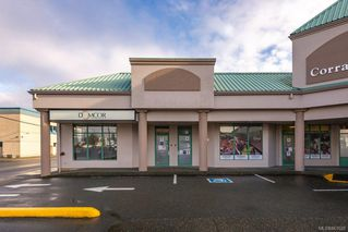 Photo 2: 1275 Cypress St in : CR Campbell River Central Office for lease (Campbell River)  : MLS®# 861620