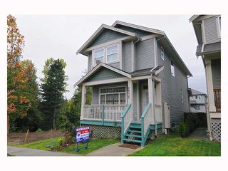 "Photo 1: 24315 101A Avenue in Maple Ridge: Albion House for sale in ""CASTLE BROOK"" : MLS®# V792766"