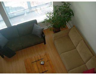 "Photo 1: 5 2088 W 11TH Avenue in Vancouver: Kitsilano Condo for sale in ""THE LOFTS"" (Vancouver West)  : MLS®# V804766"