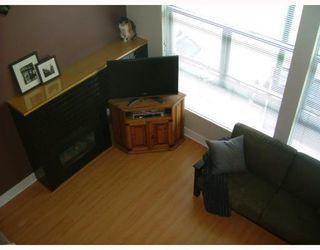 "Photo 4: 5 2088 W 11TH Avenue in Vancouver: Kitsilano Condo for sale in ""THE LOFTS"" (Vancouver West)  : MLS®# V804766"