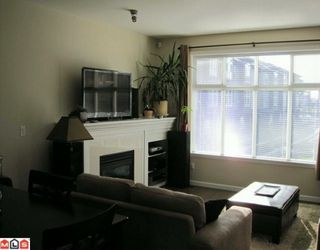 "Photo 3: 135 18777 68A Avenue in Surrey: Clayton Townhouse for sale in ""COMPASS"" (Cloverdale)  : MLS®# F1004663"