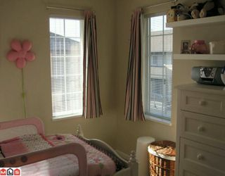 """Photo 8: 135 18777 68A Avenue in Surrey: Clayton Townhouse for sale in """"COMPASS"""" (Cloverdale)  : MLS®# F1004663"""