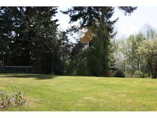 Photo 3: 1415 PURCELL Drive in Coquitlam: Westwood Plateau House for sale : MLS®# V826307