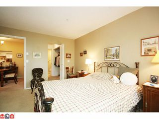 "Photo 7: 215 5765 GLOVER Road in Langley: Langley City Condo for sale in ""COLLEGE COURT"" : MLS®# F1013966"