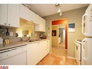 "Photo 6: 215 5765 GLOVER Road in Langley: Langley City Condo for sale in ""COLLEGE COURT"" : MLS®# F1013966"