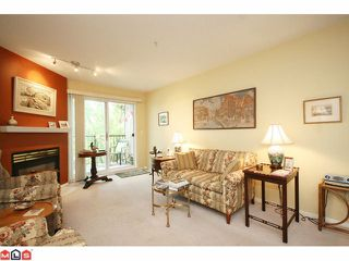 "Photo 2: 215 5765 GLOVER Road in Langley: Langley City Condo for sale in ""COLLEGE COURT"" : MLS®# F1013966"