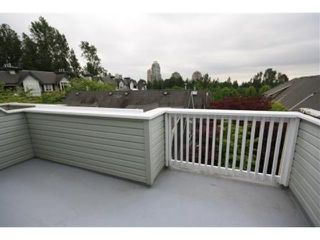 """Photo 7: 6828 VILLAGE Grove in Burnaby: Highgate Townhouse for sale in """"CAMARILLO at the VILLAGE"""" (Burnaby South)  : MLS®# V838315"""