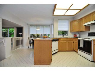 Photo 5: 1402 VISTAVIEW Court in Coquitlam: Westwood Plateau House for sale : MLS®# V852671