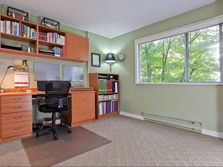 "Photo 9: 406 1510 W 1ST Avenue in Vancouver: False Creek Condo for sale in ""MARINER'S WALK"" (Vancouver West)  : MLS®# V853806"