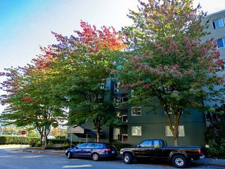 "Photo 1: 406 1510 W 1ST Avenue in Vancouver: False Creek Condo for sale in ""MARINER'S WALK"" (Vancouver West)  : MLS®# V853806"