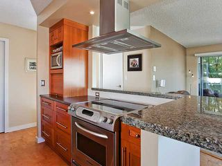 "Photo 6: 406 1510 W 1ST Avenue in Vancouver: False Creek Condo for sale in ""MARINER'S WALK"" (Vancouver West)  : MLS®# V853806"