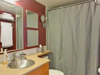 "Photo 8: 406 1510 W 1ST Avenue in Vancouver: False Creek Condo for sale in ""MARINER'S WALK"" (Vancouver West)  : MLS®# V853806"