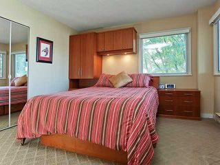 "Photo 7: 406 1510 W 1ST Avenue in Vancouver: False Creek Condo for sale in ""MARINER'S WALK"" (Vancouver West)  : MLS®# V853806"