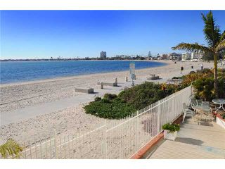 Photo 12: PACIFIC BEACH Home for sale or rent : 3 bedrooms : 3920 Riviera #V