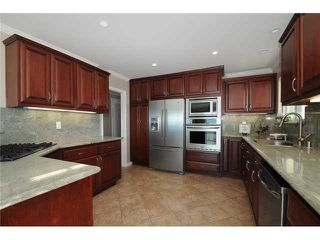 Photo 5: PACIFIC BEACH Home for sale or rent : 3 bedrooms : 3920 Riviera #V