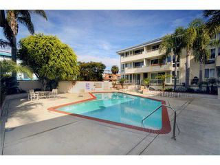 Photo 14: PACIFIC BEACH Home for sale or rent : 3 bedrooms : 3920 Riviera #V