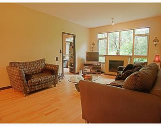 "Photo 2: 116 100 CAPILANO Road in Port_Moody: Port Moody Centre Condo for sale in ""SUTER BROOK"" (Port Moody)  : MLS®# V721662"