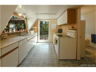 Photo 2:  in VICTORIA: La Florence Lake House for sale (Langford)  : MLS®# 427439