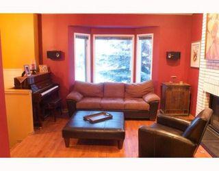 Photo 4: 83 HAWKLEY VALLEY Road NW in CALGARY: Hawkwood Residential Detached Single Family for sale (Calgary)  : MLS®# C3361243