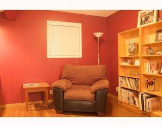 Photo 8: 83 HAWKLEY VALLEY Road NW in CALGARY: Hawkwood Residential Detached Single Family for sale (Calgary)  : MLS®# C3361243