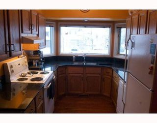 Photo 3: 83 HAWKLEY VALLEY Road NW in CALGARY: Hawkwood Residential Detached Single Family for sale (Calgary)  : MLS®# C3361243