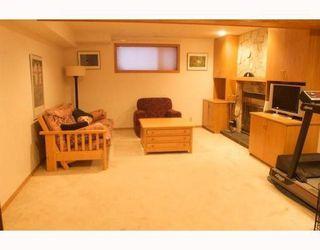 Photo 9: 83 HAWKLEY VALLEY Road NW in CALGARY: Hawkwood Residential Detached Single Family for sale (Calgary)  : MLS®# C3361243