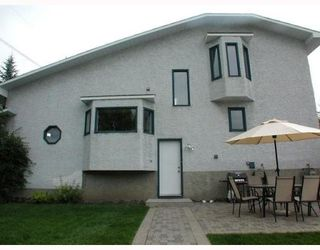 Photo 20: 83 HAWKLEY VALLEY Road NW in CALGARY: Hawkwood Residential Detached Single Family for sale (Calgary)  : MLS®# C3361243