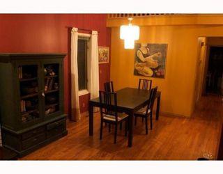 Photo 7: 83 HAWKLEY VALLEY Road NW in CALGARY: Hawkwood Residential Detached Single Family for sale (Calgary)  : MLS®# C3361243