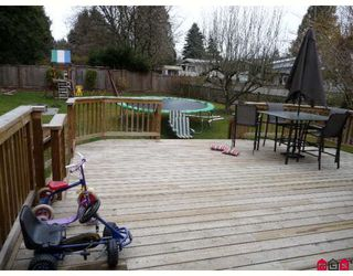 Photo 9: 1839 DAHL in Abbotsford: Central Abbotsford House for sale : MLS®# F2906102