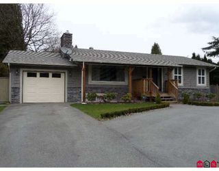 Photo 2: 1839 DAHL in Abbotsford: Central Abbotsford House for sale : MLS®# F2906102
