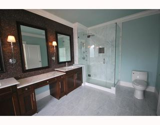 Photo 10: 8980 BAIRDMORE in Richmond: Seafair House for sale : MLS®# V763834