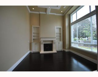 Photo 3: 8980 BAIRDMORE in Richmond: Seafair House for sale : MLS®# V763834