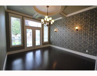 Photo 7: 8980 BAIRDMORE in Richmond: Seafair House for sale : MLS®# V763834