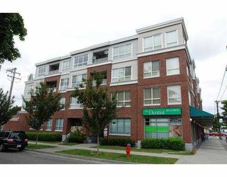"""Main Photo: 404 189 ONTARIO Place in Vancouver: Main Condo for sale in """"Mayfair"""" (Vancouver East)  : MLS®# V777365"""