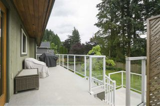 Photo 15: 1663 PIERARD Road in North Vancouver: Lynn Valley House for sale : MLS®# R2388430
