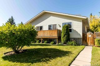 Main Photo: 72 Page Avenue in Red Deer: RR Pines Residential for sale : MLS®# CA0178390