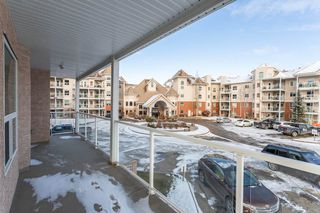 Photo 24: 232 9008 99 Avenue in Edmonton: Zone 13 Condo for sale : MLS®# E4179243
