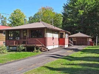 Main Photo: 101 Antiquary Road in Kawartha Lakes: Rural Eldon House (Bungalow-Raised) for sale : MLS®# X4635146