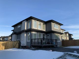 Photo 4: 2104 AUXIER Court in Edmonton: Zone 55 House for sale : MLS®# E4183543